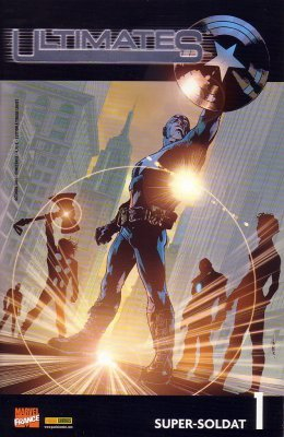 Ultimates édition Kiosque (2002 - 2009)