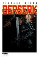 Berserk # 14
