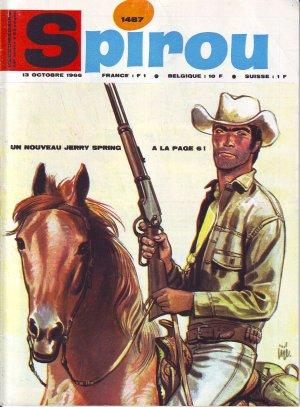 Le journal de Spirou # 1487