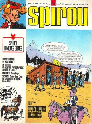 Le journal de Spirou # 1776