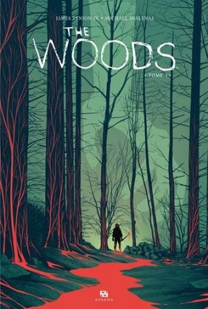 The Woods T.1