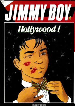 Jimmy boy 4