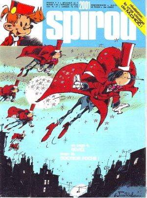 Album Spirou (recueil) # 2001
