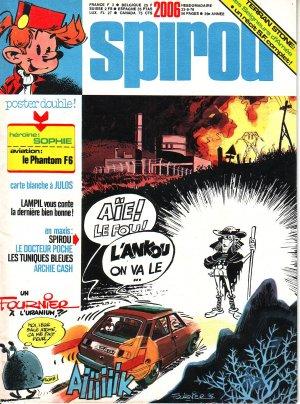 Album Spirou (recueil) # 2006