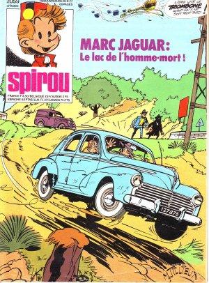 Album Spirou (recueil) # 2059