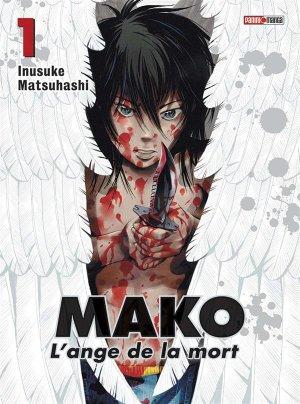 Mako : l'ange de la mort #1