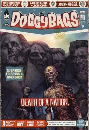Doggybags 9 - Death of a nation