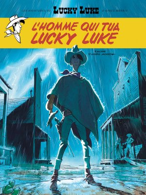 Les aventures de Lucky Luke