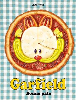 Garfield # 62
