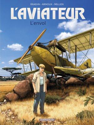 L'aviateur édition simple