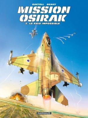 Mission Osirak T.2