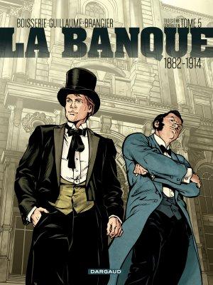La Banque T.5