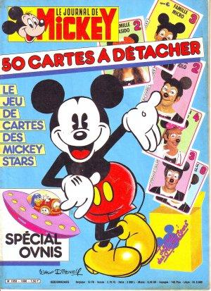 Le journal de Mickey 1690