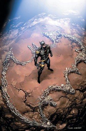 Batman - Detective Comics 50