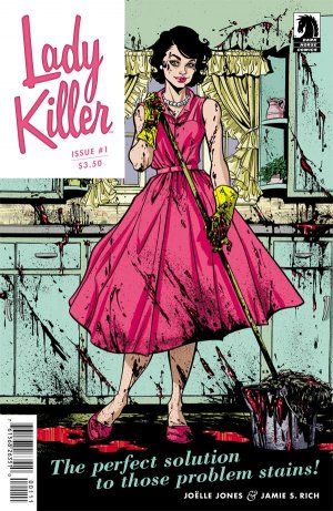Lady Killer # 1 Issues V1 (2015)