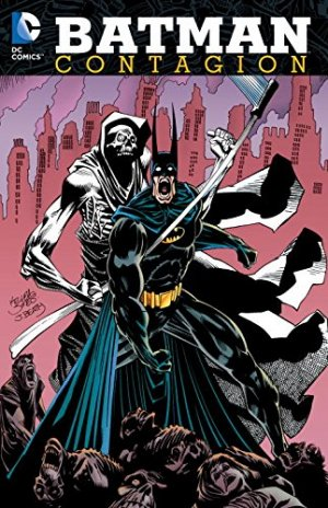 Batman - Contagion édition TPB softcover (souple)