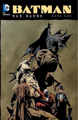Batman - Legends of the Dark Knight # 1 TPB softcover (souple)