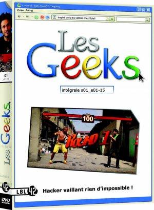 Les Geeks édition Simple