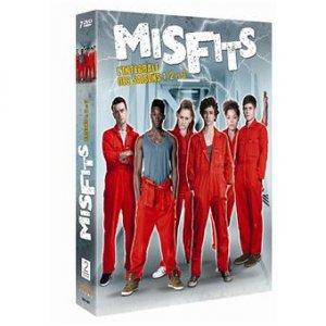 Misfits édition Simple