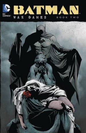 Batman - Legends of the Dark Knight # 2 TPB softcover (souple)