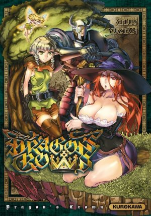Dragon's crown édition Simple