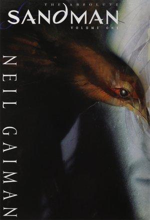 Sandman édition Intégrale (2006)