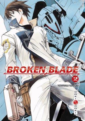 Broken Blade T.2