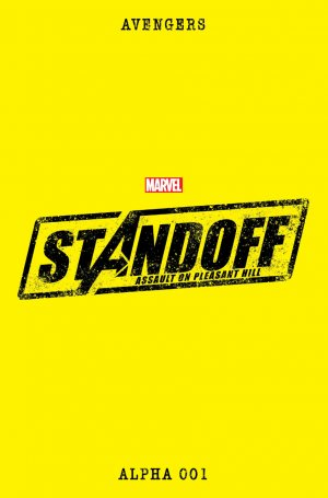 Avengers Standoff - Assault On Pleasant Hill Alpha édition Issues V1 (2016)