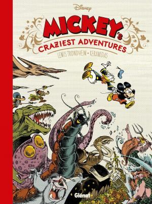 Mickey's Craziest Adventures édition Simple