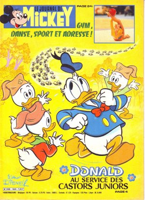 Le journal de Mickey 1648