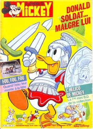 Le journal de Mickey 1780