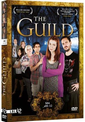 The Guild édition Simple
