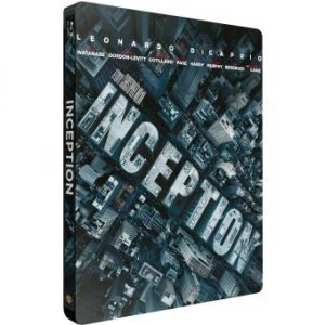 Inception édition Steelbook