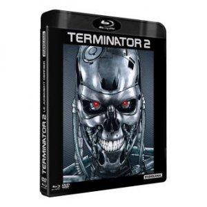 Terminator 2 : le Jugement Dernier édition Simple