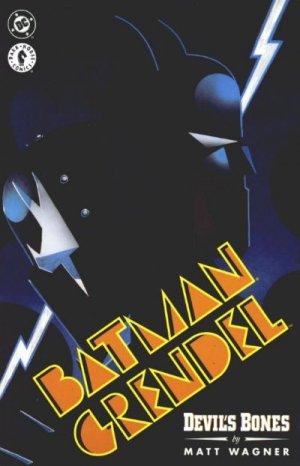 Batman / Grendel édition Issues