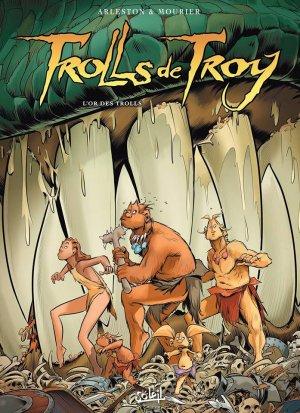 Trolls de Troy T.21