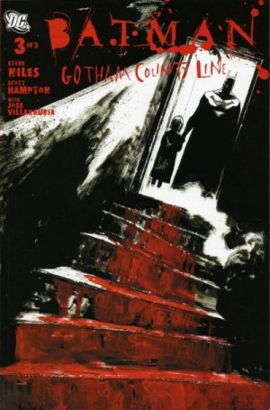 Batman Outre-Tombe # 3 Issues (2005)