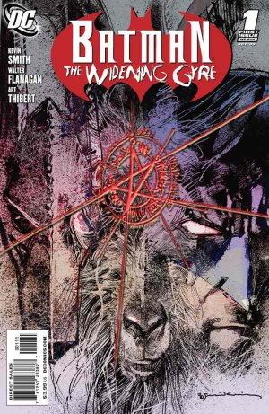 Batman - The Widening Gyre # 1 Issues