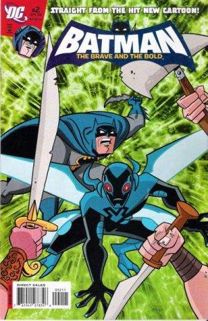 Batman - L'alliance des héros # 2 Issues