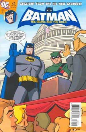 Batman - L'alliance des héros # 3 Issues