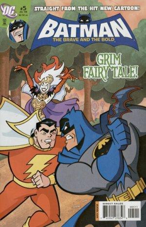 Batman - L'alliance des héros # 5 Issues