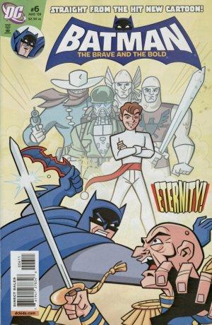 Batman - L'alliance des héros # 6 Issues