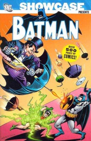 Batman - Detective Comics # 3 Intégrale - Showcase presents Batman