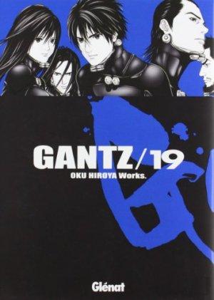 Gantz édition Espagnole