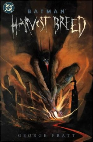 Batman - Harvest Breed édition TPB hardcover (cartonnée)