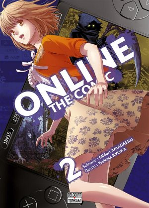 Online The comic T.2