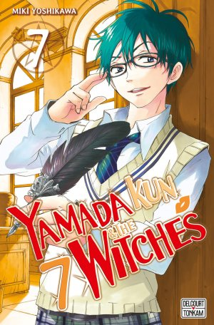 Yamada kun & The 7 Witches 7
