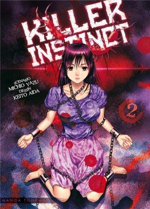 Killer instinct T.2