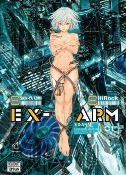 EX-ARM édition Simple