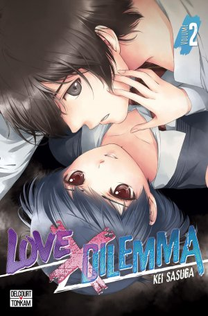 Love x Dilemma 2